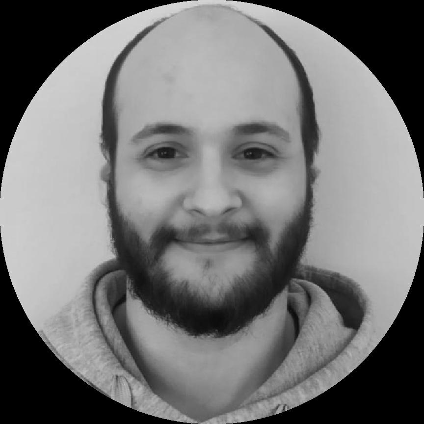 Bruno Grecco  Full-Stack Developer